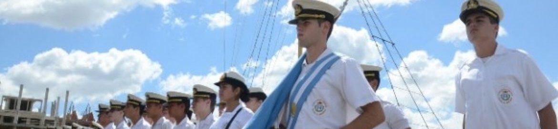 "Liceo Naval Militar ""Almirante Guillermo Brown"""